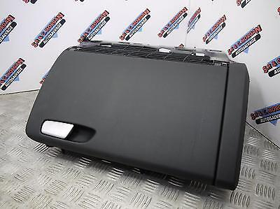 2010 AUDI A5 COUPE 8T Glovebox In Black No Lock Type 2007/2012 + Breaking Car