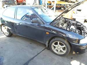 Wrecking 2002 Mitsubishi Mirage Glenorchy Glenorchy Area Preview