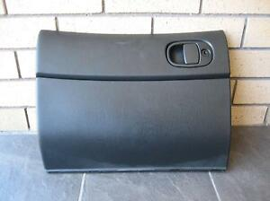 HOLDEN VY VZ COMMODORE/HSV/ACCLAIM COMPLETE GLOVEBOX & LOCK-BLACK Smithfield Parramatta Area Preview