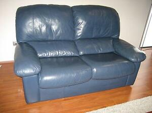 2 x two-seater sofa's Butler Wanneroo Area Preview