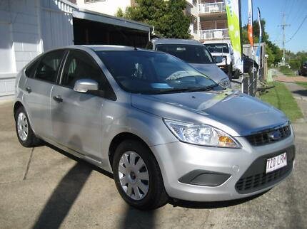 2009 Ford Focus Hatchback LV AUTOMATIC