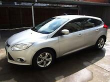 2011 Ford Focus Hatchback Caulfield North Glen Eira Area Preview