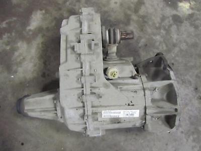 02-05 DODGE 1500 PICKUP TRUCK Transfer Case Model 243 Electric Shift P52105878AA