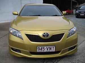 2008 Toyota Camry Sedan SPORTIVO 4 CYL AUTOMATIC Wynnum Brisbane South East Preview