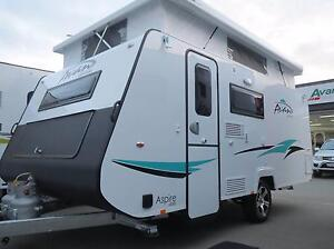2016 STOCK CLEARANCE A'van Aspire 499 PT Ensuite Herdsman Stirling Area Preview
