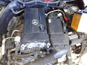 08/08-03/11 Mercedes CLC200 1.8L Auto *GEARBOX for SALE* T17470 Neerabup Wanneroo Area Preview