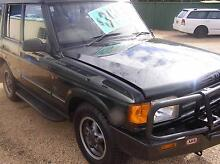 1995 Land Rover Discovery Wagon Londonderry Penrith Area Preview