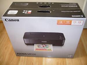 Brand new Canon DeskJet All-in-One Printer/scanner in box Bundoora Banyule Area Preview