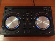 Pioneer DDJ WEGO3 Controller for iPad / PC or Mac (Black) Double Bay Eastern Suburbs Preview