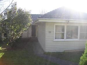 Weatherboard house for removal or relocation (Lillydale) Lilydale Yarra Ranges Preview