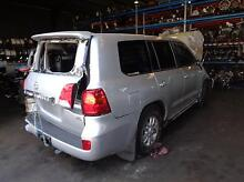 Toyota Land Cruiser Wagon 200 series v8 twin turbo Archerfield Brisbane South West Preview