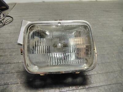 1996-2017 GMC Savana 2500 Van Left Driver Side Headlamp sealed beam-20D0385