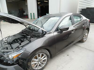 Used Mazda 3 Parts For Sale