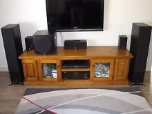 Yamaha home theater speaker system Morley Bayswater Area Preview