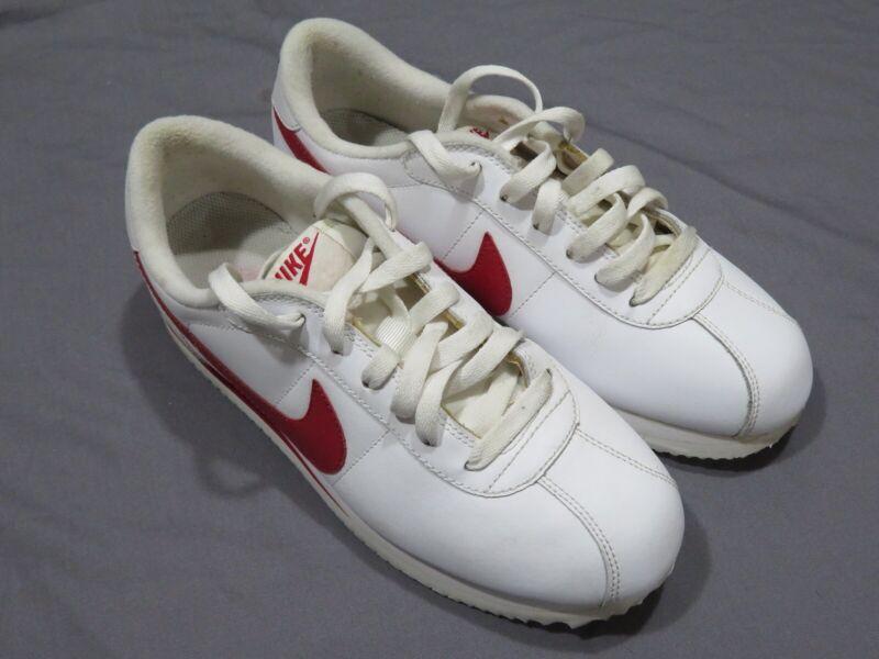 nike chaussure en cuir