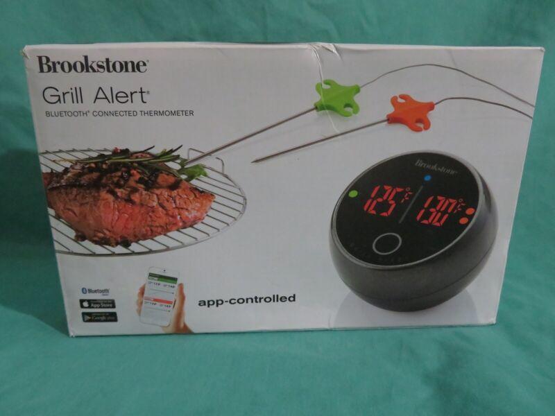 new in box grill alert bluetooth app