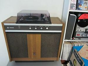AWA Vintage quality Turntable AMP & Speakers. South Brisbane Brisbane South West Preview