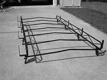 Heavy duty roof rack Goonellabah Lismore Area Preview