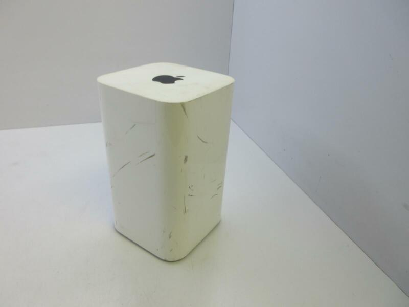 APPLE 2TB Airport Time Capsule 3 Port Wireless Router | A1470
