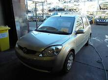 Wrecking 2005 Mazda 2 1.5 Automatic Hatchback (C18171) Lansvale Liverpool Area Preview