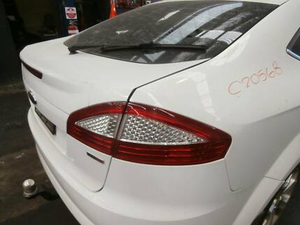 FORD MONDEO RIGHT TAILLIGHT MB, HATCH, 07/09-10/10 (C20568) Lansvale Liverpool Area Preview