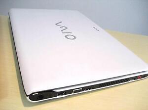 "Sony VAIO 15.5"" TouchScreen Intel i5 4/300GB 1GB Nvidia GT 740M Parramatta Parramatta Area Preview"