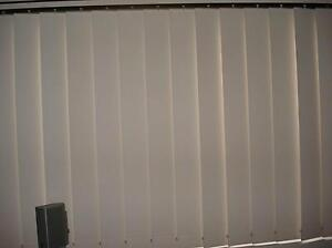VERTICAL BLIND Padstow Heights Bankstown Area Preview
