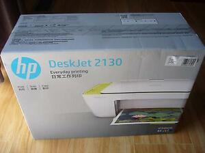 Brand new HP DeskJet All-in-One Printer/scanner in box Bundoora Banyule Area Preview