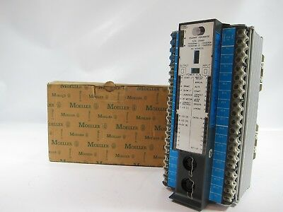 New Moeller Ps3-dc-ee Compact Plc Prgrammable Logic Controller