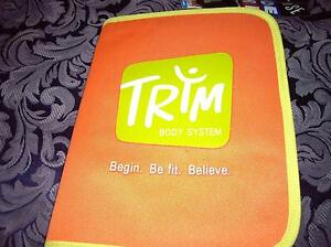 Nutriway Trim Body System Stirling Stirling Area Preview