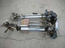 SEAGULL OUTBOARD MOTORS    1 IN GOOD CONDITION ,,,1 FOR PARTS Armadale Armadale Area Preview