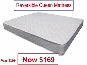Brand New Queen Mattress, WAS $199, NOW ONLY $169 Salisbury Brisbane South West Preview
