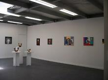 MREAM Studio & Gallery (Medium & Long Term Lease Available) Maidstone Maribyrnong Area Preview
