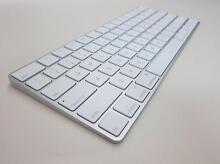 Apple Magic Keyboard (Wireless, Chargeable) South Yarra Stonnington Area Preview