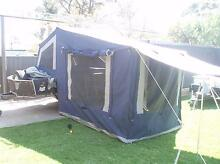 CAMEL CAMPER TRAILER - Off Road (Deluxe Kitchen) North Brighton Holdfast Bay Preview
