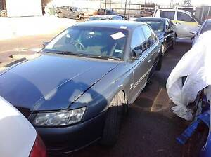 VZ Holden Commodore 2005  WRECKING Neerabup Wanneroo Area Preview