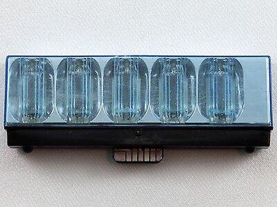 Flash Bar for Vintage Polaroid SX-70 OneStep & Folding Instant Film Land Cameras