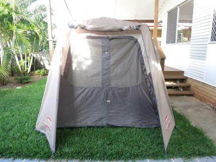 Coleman instant 4 person tent & coleman persons tent in Gold Coast Region QLD | Gumtree Australia ...