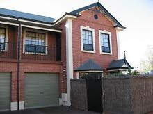 Brilliant Townhouse Available Immediately Glenelg North Holdfast Bay Preview