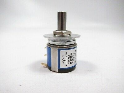 New Vishay 534-1-1 Potentiometer 53411