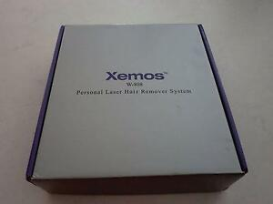 Brand New Xemos W808 Personal Laser Hair Remover System Belmont Belmont Area Preview