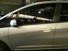 Wrecking 2009 Honda Jazz 1.3 Automatic  Hatchback (C16378) Lansvale Liverpool Area Preview