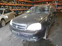 Wrecking 2006 Holden Viva 1.8 Automatic Station Wagon (C17345) Lansvale Liverpool Area Preview