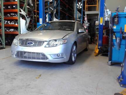 FG FORD FALCON 2009 WRECKING FOR PARTS Neerabup Wanneroo Area Preview