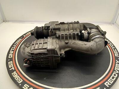 Mercedes C Class W203 2004 Kompressor Super Charger A2710902080 1.8 Petrol