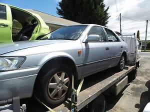 Wrecking 1997 Toyota Camry 20series Sedan Glenorchy Glenorchy Area Preview