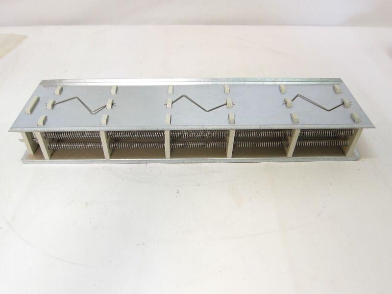 New Genuine OEM Electrolux Wascomat 487153166 Heating Element
