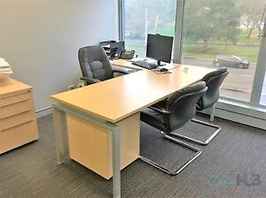 Rhodes - Dedicated desk in a great shared space! Rhodes Canada Bay Area Preview