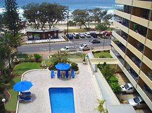 Surfers Central 1 Bedroom unit furnished Surfers Paradise Gold Coast City Preview