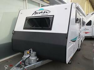 2016 A'van Aspire 555 Hard Top Ensuite Herdsman Stirling Area Preview